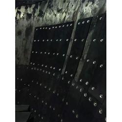 伊春高分子耐磨衬板-汇瀚橡塑-高分子耐磨衬板技术参数图片