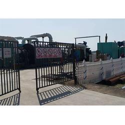 油泥处理资源化设备_众迈环保_塔里木油泥处理图片