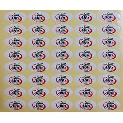 食品不干胶标签-食品不干胶标签商-泉辰印刷(优质商家)图片