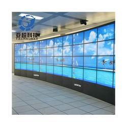 酒店液晶拼接屏厂家-合肥液晶拼接屏厂家-安徽亚超LG拼接屏图片