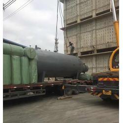 不锈钢压力容器罐生产厂家,亿源环保,吉林不锈钢压力容器罐图片