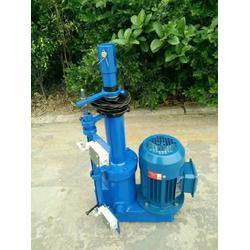 大型电液推杆 朕邦机械(在线咨询) 电液推杆图片