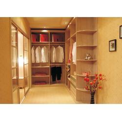 实木衣柜|福满多家具实木定制|实木衣柜厂家图片