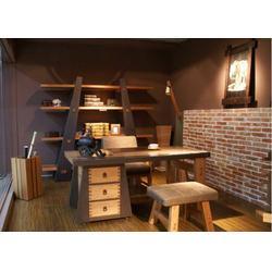 实木书柜哪家好_仪征实木书柜_福满多家具实木家具图片