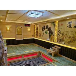 汗蒸房施工厂家-汗蒸房厂家-北京纳米安然科贸公司(查看)图片