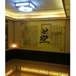 纳米汗蒸加盟,濮阳纳米汗蒸,北京纳米安然有限公司(查看)图片
