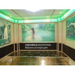 比较大的汗蒸房承建公司-杭州汗蒸房承建-北京纳米安然公司批发