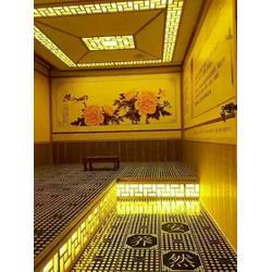 美容院汗蒸房加盟-杭州美容院汗蒸房-北京納米安然汗蒸圖片