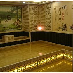 福建汗蒸房厂家-北京纳米安然科贸公司-制作汗蒸房厂家图片