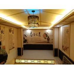河南汗蒸房厂家-北京纳米安然科贸公司-多人汗蒸房厂家图片