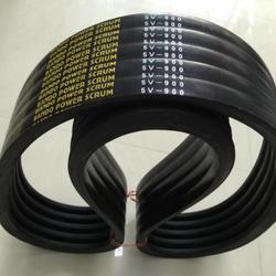 供应日本坂东三角带,BANDO POWER 5V联组三角带图片