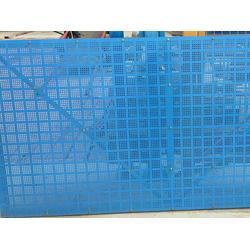 建筑防护爬架网的用途|建筑防护爬架网|冠腾淼冲孔网厂图片
