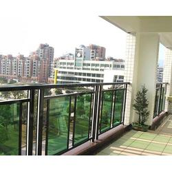 阳台护栏多少钱一米-安徽金用(在线咨询)-安徽阳台护栏图片