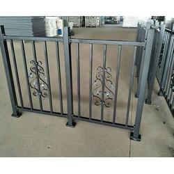 安徽金用,铝合金阳台护栏定做,合肥阳台护栏图片