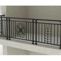 市政道路隔离护栏|安徽金用(在线咨询)|合肥护栏图片