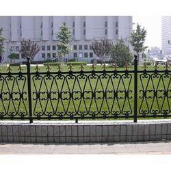 马鞍山围墙护栏-安徽金用护栏有限公司-围墙护栏哪家好图片