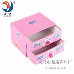彩色纸盒|彩色纸盒印刷公司|买纸盒找鼎达彩印(推荐商家)图片