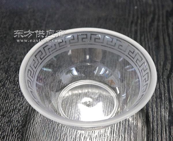 一次性水晶餐具销售|池州一次性水晶餐具|安徽高洁图片