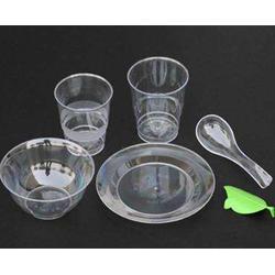 一次性水晶勺饭店专用,安徽高洁,合肥一次性水晶勺图片
