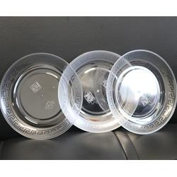 合肥一次性水晶餐具,安徽高洁,销售一次性水晶餐具图片