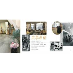 暑假美术培训公司_翰佳书画院12年_岑村暑假美术培训图片