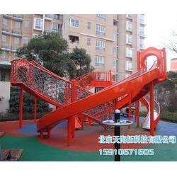 天海拓科技(多图),朝阳休闲不锈钢滑梯图片