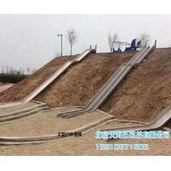不锈钢滑梯,304不锈钢滑梯哪有,天海拓科技(推荐商家)图片