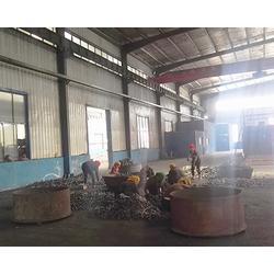 晋中液压工具_太谷富利铸造公司_液压工具毛坯铸件厂图片