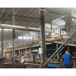 蘇州圓柱頭型泵夾鑄件-太谷富利鑄造廠圖片