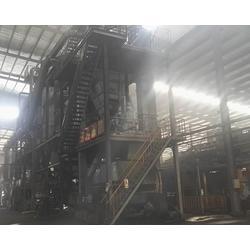 太谷富利铸造公司-徐州嵌齿式六角型泵夹铸造图片