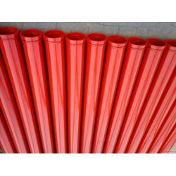 混凝土耐磨管出厂价-耐磨管-巨浩砼泵服务周到图片