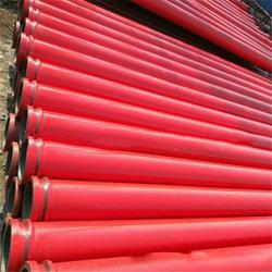 中聯耐磨泵管銷售-耐磨泵管-巨浩砼泵不二之選圖片
