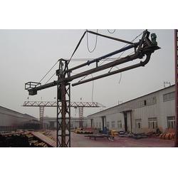 15米混凝土布料机报价-巨浩砼泵服务周到图片