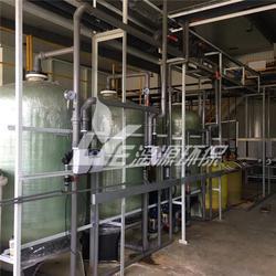 云浮如何处理工厂废水-漓源环保-有哪些专业处理工厂废水的公司图片