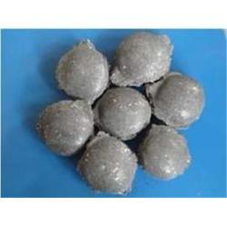 硅锰碳合金球厂家 泓昌铁合金厂 河北硅锰碳合金球