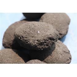 泓昌铁合金 硅碳发热剂厂家-河北硅碳发热剂图片