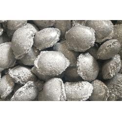 成都铝铁球-铝铁球-德荣冶金(优质商家)图片