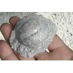 铝铁球多少钱一吨-上海铝铁球-德荣冶金图片