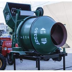 德宏小型混泥土搅拌机哪家好、洪锋机械、德宏小型混泥土搅拌机图片