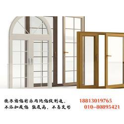 北京断桥铝门窗去哪里购买 (德米诺)北京断桥铝门窗图片