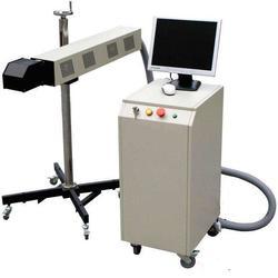 小型激光打标机、杭州激光打标机、苏州明智电子有限公司图片