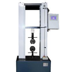 金属材料实验机,杭州拉力机,明智电子(查看)图片
