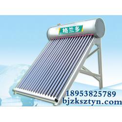 出售太阳能热水器加盟-太阳能热水器加盟-中科神舟图片