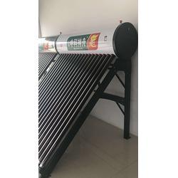 泰安太阳能热水器-泰安太阳能-中科太阳能