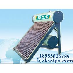 太阳能热水器厂家 太阳能 中科神舟太阳能热水器