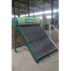 太阳能-太阳能热水器厂-中科神舟(推荐商家)图片