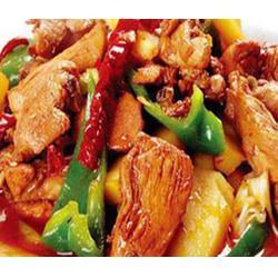 大盘鸡的加盟-秦瑞祥-大盘鸡图片