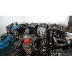 天津液压泵维修多少钱、天津广利达(图)图片
