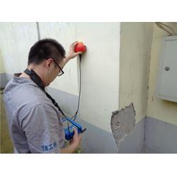 工商业房屋检测陕 西京翼房屋质量问题找谁投诉图片
