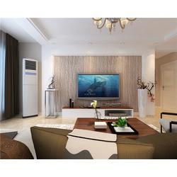 四居室内装修-威海嘉保信高品质整装-威海室内装修效果图图片